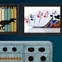 Free online flash games - 8b Gambler Escape