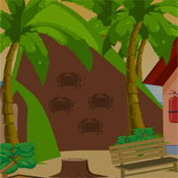 Free online flash games - AVM Sunset Beach Escape