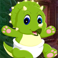 Free online flash games - G4K Dwarf Rhino Rescue