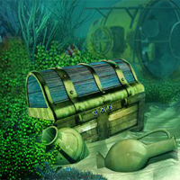 FirstEscapeGames Underwater Treasure Escape 2