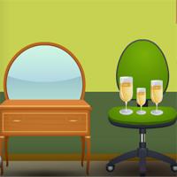 Free online flash games - AmgelEscape Wedding Escape