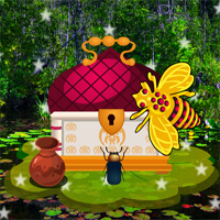 Wowescape Escape From Golden Bee Forest