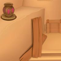 Free online flash games - FEG Escape Game Sand Castle 1