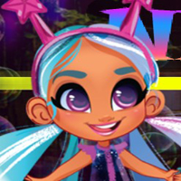 Free online flash games - G4K Elated Neila Doll Escape