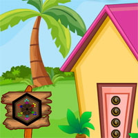 Free online flash games - Avm Find The Easter Eggs Bag Escape