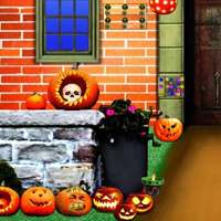 Free online flash games -  Mirchi Find the Ghost Costume