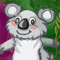 Free online flash games - G4k Bruin Bear Rescue