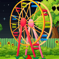 Free online flash games - G2J Circus Buffoon Escape