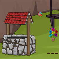Free online flash games - Funny Rooster Rescue