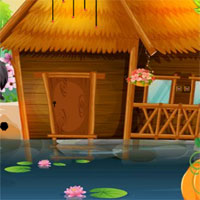 Free online flash games - Top10 Rescue The Stork