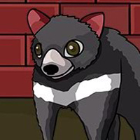 Free online flash games - G2J Tasmanian Devil Escape