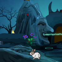 Free online flash games - G4E Halloween Knife Rescue