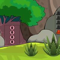 Free online flash games - G2M Forest Resort Escape