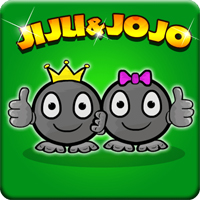 Free online flash games - Jiju Jojo Rescue