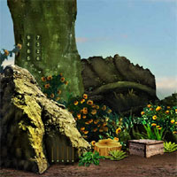 Free online flash games -  Mirchi Mysteries Forest Escape 6