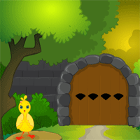 Free online flash games - Games2Mad Backyard Escape