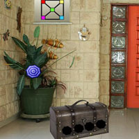 Free online flash games - Ekey Classic Home Escape