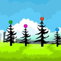 Free online html5 escape games - G2L Cumulus Escape