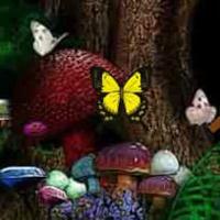Free online html5 escape games - Fantasy Dream Land Escape HTML5
