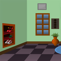 Free online flash games - Couples House Escape