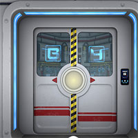 Free online flash games - 365 Research Facility Escape
