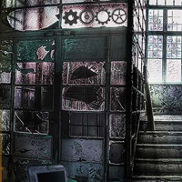 Free online html5 escape games - Old Ruined House