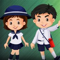 Free online flash games - Amgel Kids Room Escape 31