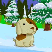 Free online html5 escape games - G2L Escape from Snow Land