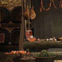 Free online html5 escape games - Medieval City 3