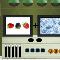 Free online html5 escape games -  8bgame Dancing Boy Escape