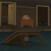 Free online flash games - FEG Escape Games Tunnel Trap 3