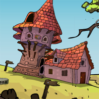 Free online flash games - Games4Escape Thanksgiving Celebrations Escape