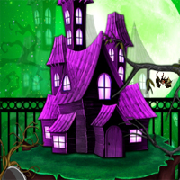 Free online flash games - NsrEscapeGames Halloween Castle