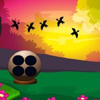 Free online html5 escape games - G2L Pretty Flower Garden