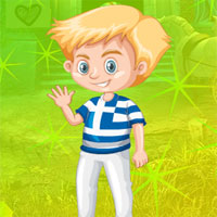 Free online flash games - G4K Beauteous Boy Escape