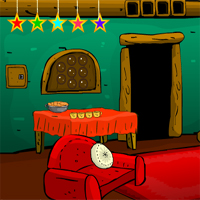 Free online flash games - Christmas Party Escape 2018