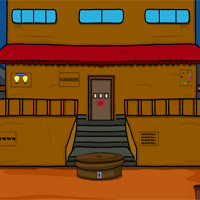 Free online flash games - Games2Jolly Smart Little Boy Rescue