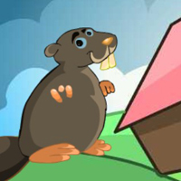 Free online flash games - G2M Rescue The Tiny Bird