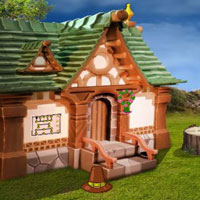 Free online flash games - Top10 Escape From Garden House