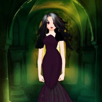 Free online html5 escape games - Ghost To Girl Escape HTML5