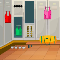 Free online flash games - G4E Football Auditorium Escape