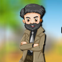 Free online flash games - AVM The Detective Escape Game