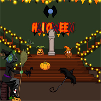 SiviGames End of Halloween