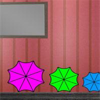 Free online flash games - 8b Scientist Girl Escape