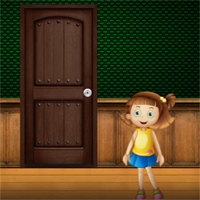 Free online flash games - AmgelEscape Kids Room Escape 26