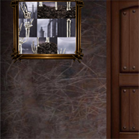 Free online flash games - Amgel Halloween Room Escape 14