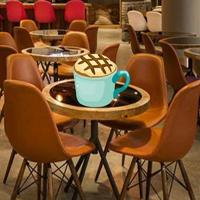 Free online html5 escape games - Happy Coffee Shop HTML5