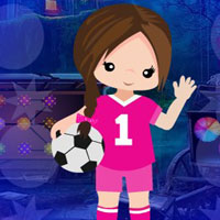 Free online flash games - G4K Sportswoman Escape