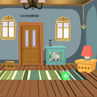 Free online flash games - Doors Escape Level 24