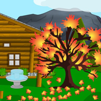 Free online flash games - MouseCity Escape Grandparents House